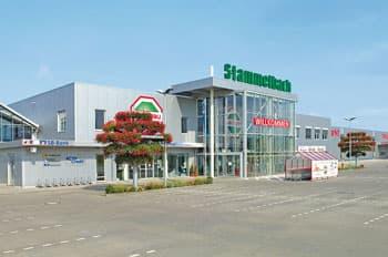 Hagebaumarkt Stammelbach, Hildesheim
