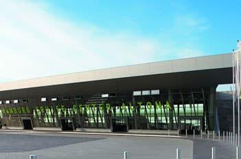 Cruise Center Altona, Hamburg