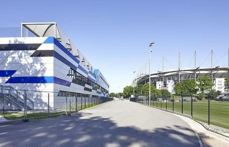HSV Nachwuchsleistungszentrum