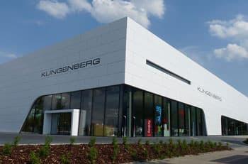 Design-Möbelhaus Klingenberg, Hannover