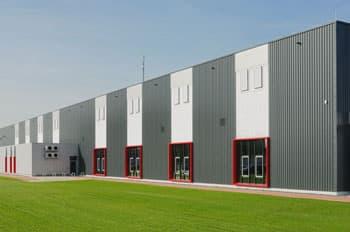 Möhlenhoff GmbH, Salzgitter