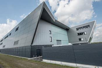 Open Hybrid LabFactory LeichtbauCampus