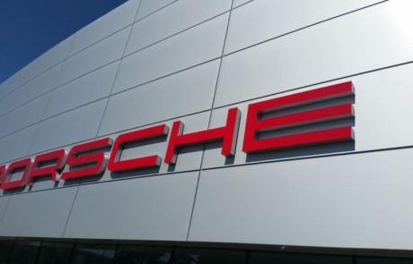 Porsche, München